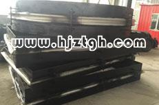 金属波纹管生产